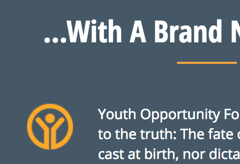 Youth Opportunity Foundation